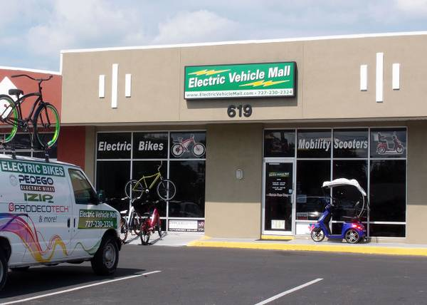 Electric Vehicle Mall in Largo, FL, photo #14