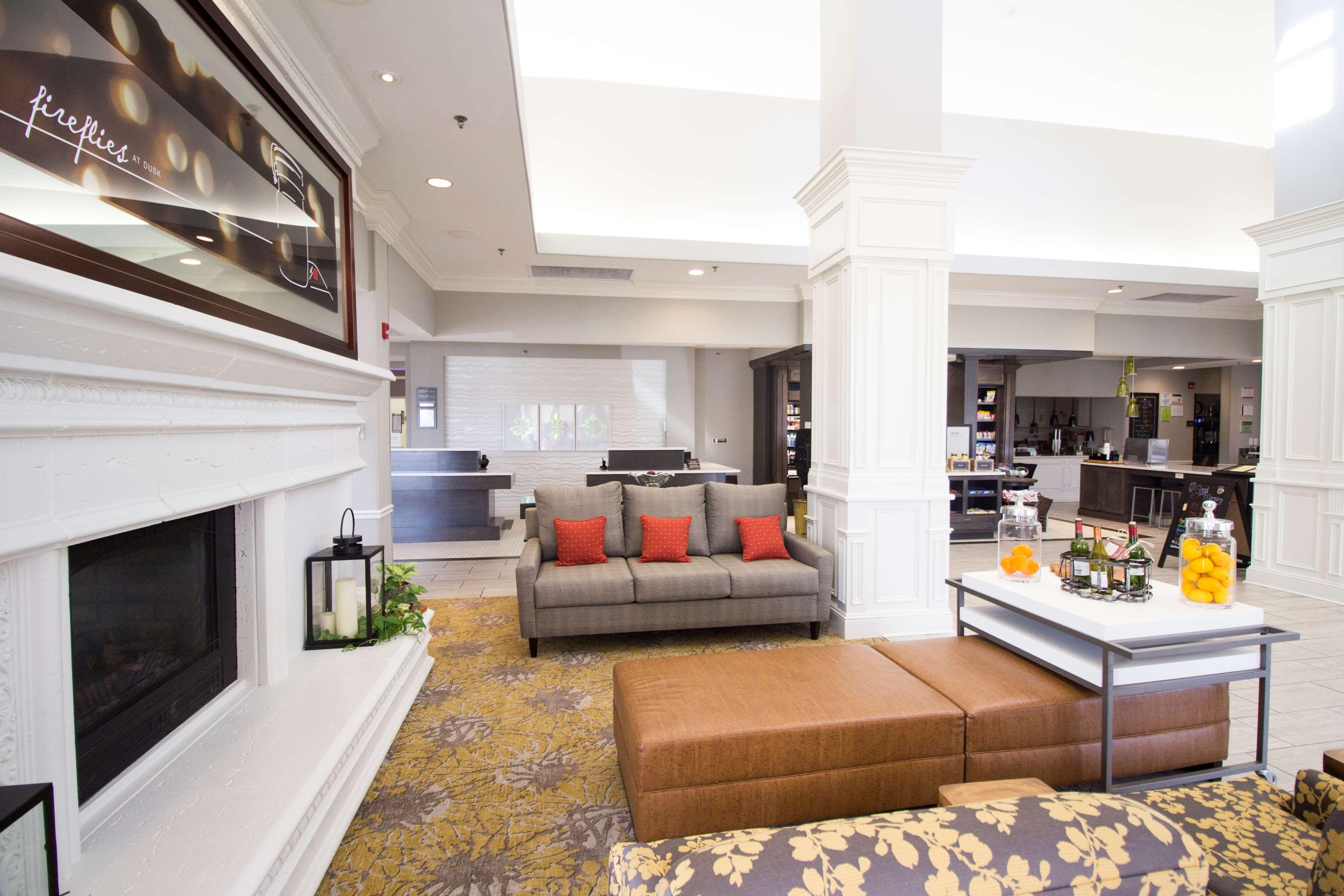 Hilton Garden Inn Champaign/ Urbana image 0