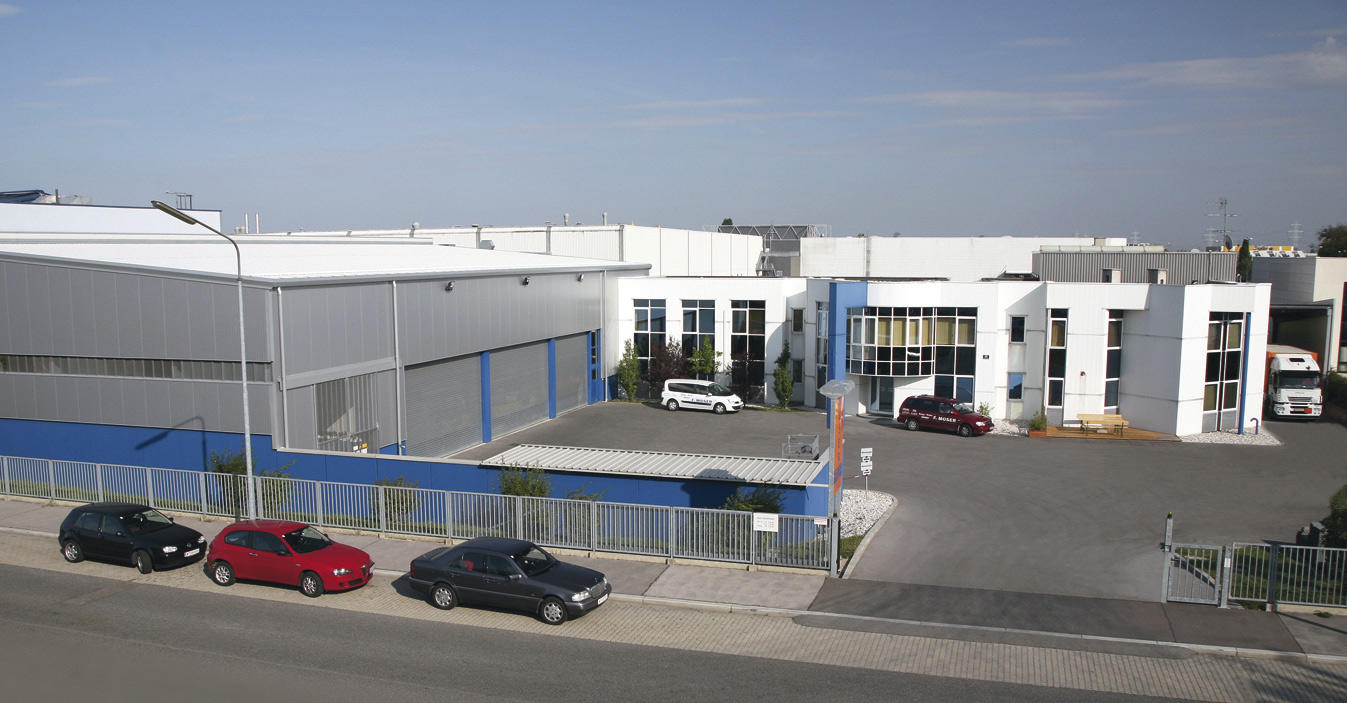 Franz Moser GmbH