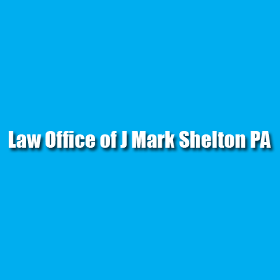 Law Office Of J Mark Shelton Pa