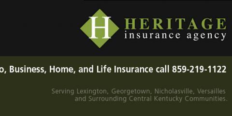 Heritage Insurance Agency image 0