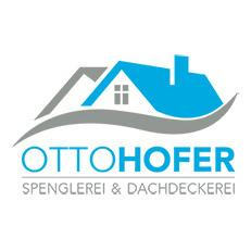 HOFER OTTO Lettner-Fiedler Spengler & Dachdecker GmbH Logo