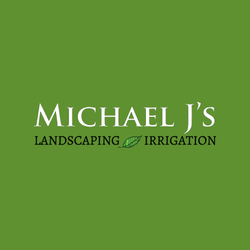 Michael J's Landscaping & Irrigation