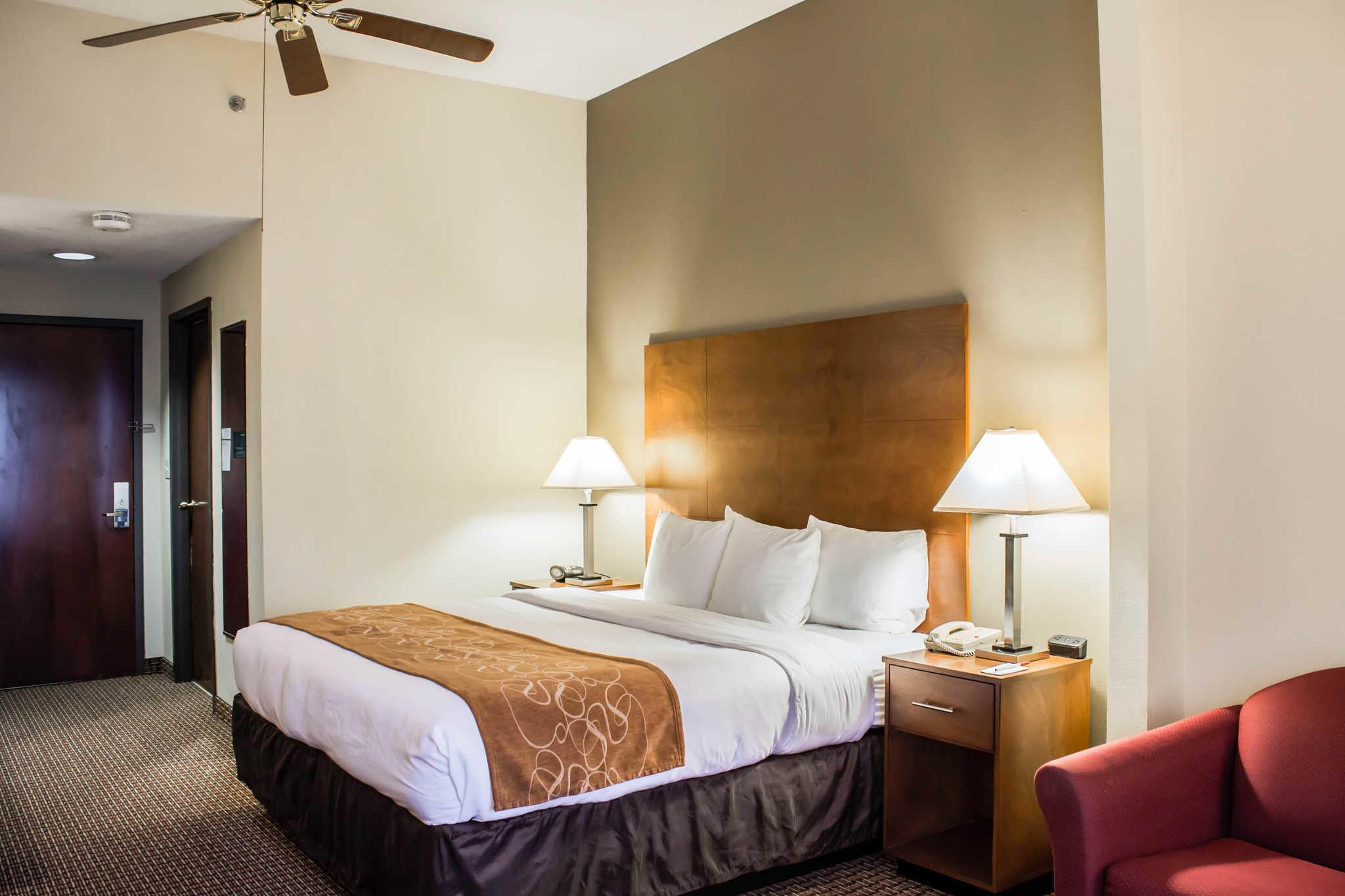 Comfort Suites Raleigh Durham Airport/RTP image 7