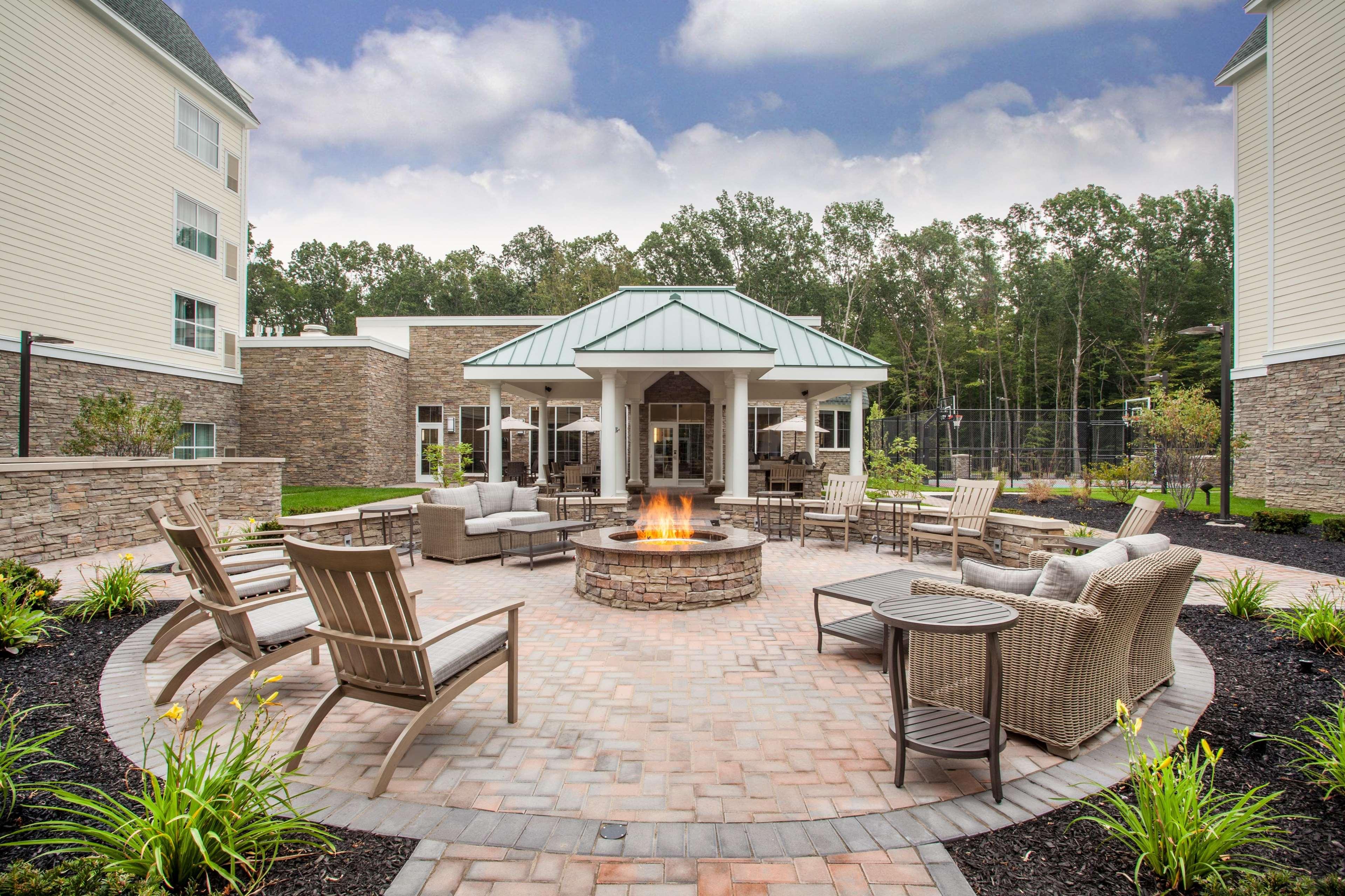 Homewood Suites by Hilton Saratoga Springs image 42
