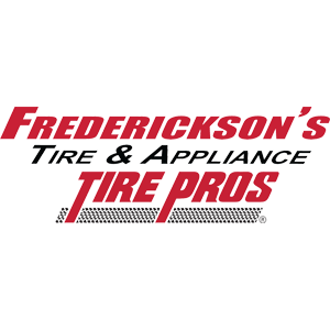 Frederickson's Tire & Appliance Tire Pros