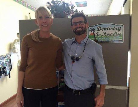 Dentistry in Paradise: Kevin Miller, DDS image 3