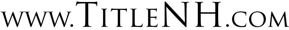 Title New Hampshire, LLC image 4
