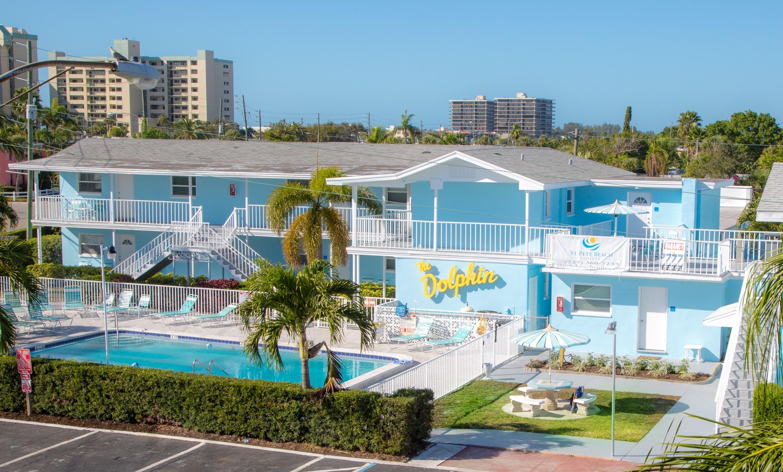 Motels Near St Pete Beach Fl