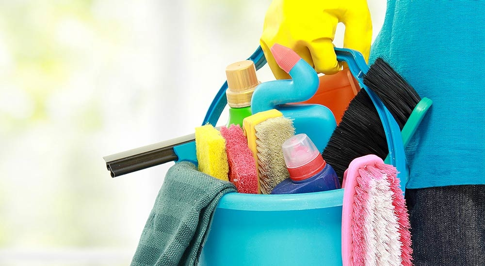 Mylenia Cleaning image 2