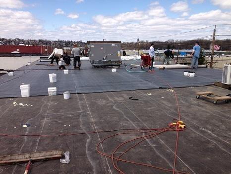 Daniel T. Howell Roofing Company, Inc. image 4