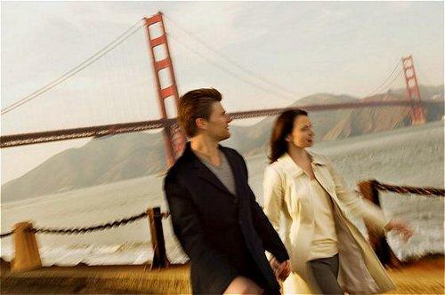 InterContinental Mark Hopkins San Francisco image 4