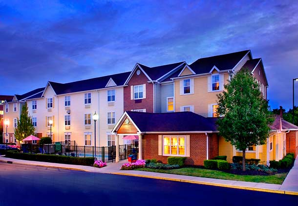 TownePlace Suites by Marriott Mt. Laurel image 9