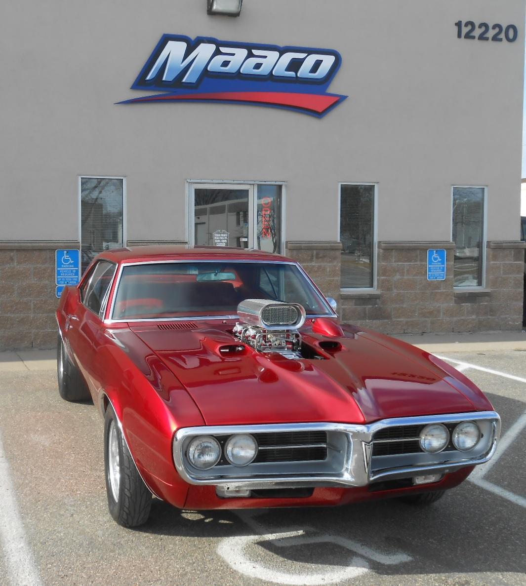Maaco Collision Repair & Auto Painting image 14