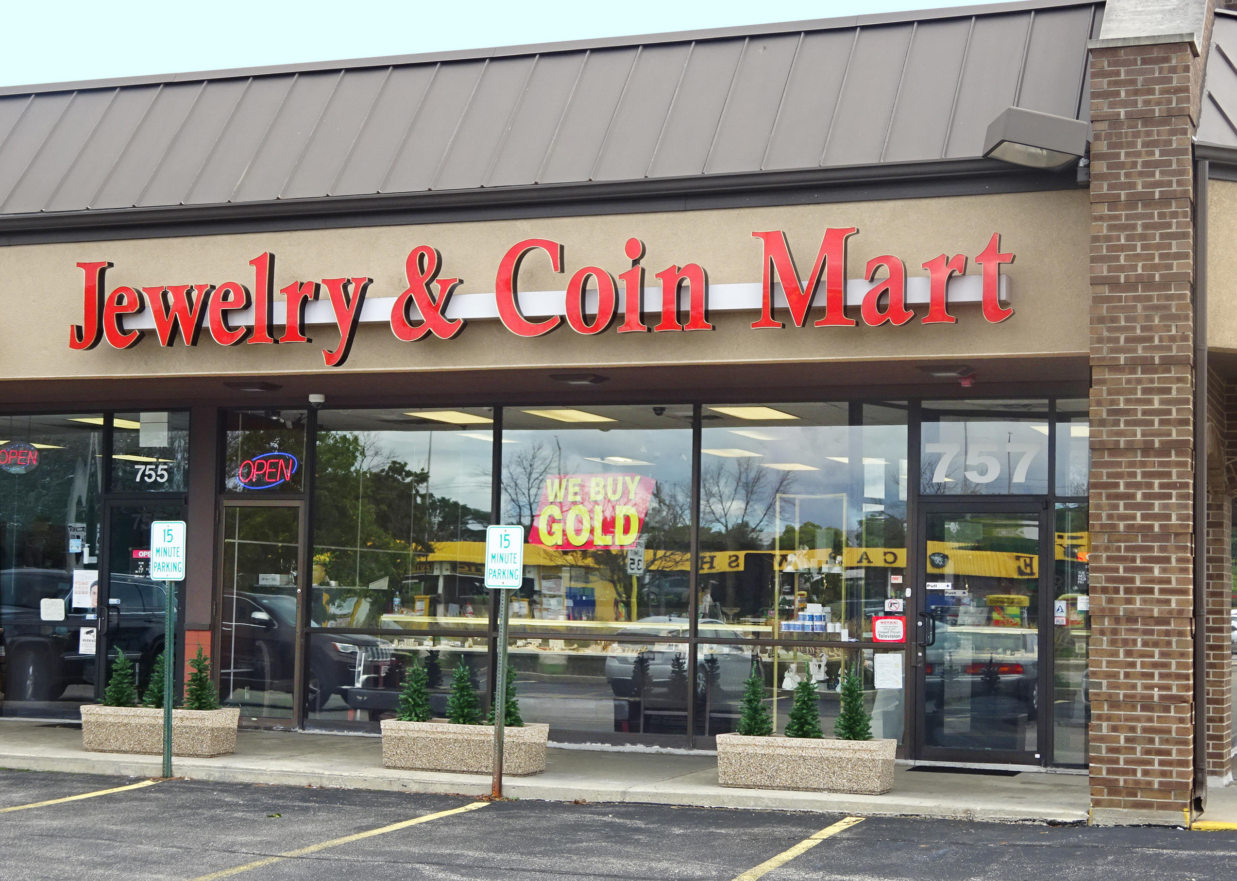 Jewelry coin mart coupons near me in schaumburg 8coupons for Local jewelry stores near me