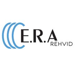 E.R.A. Rehvid OÜ logo