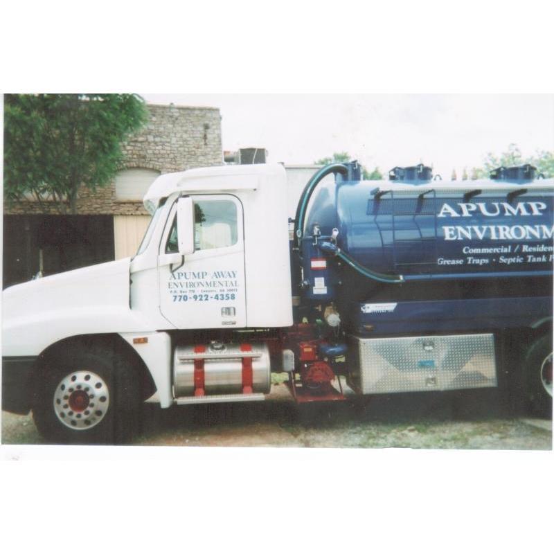 APump Away Environmental - covington, GA - Septic Tank Cleaning & Repair