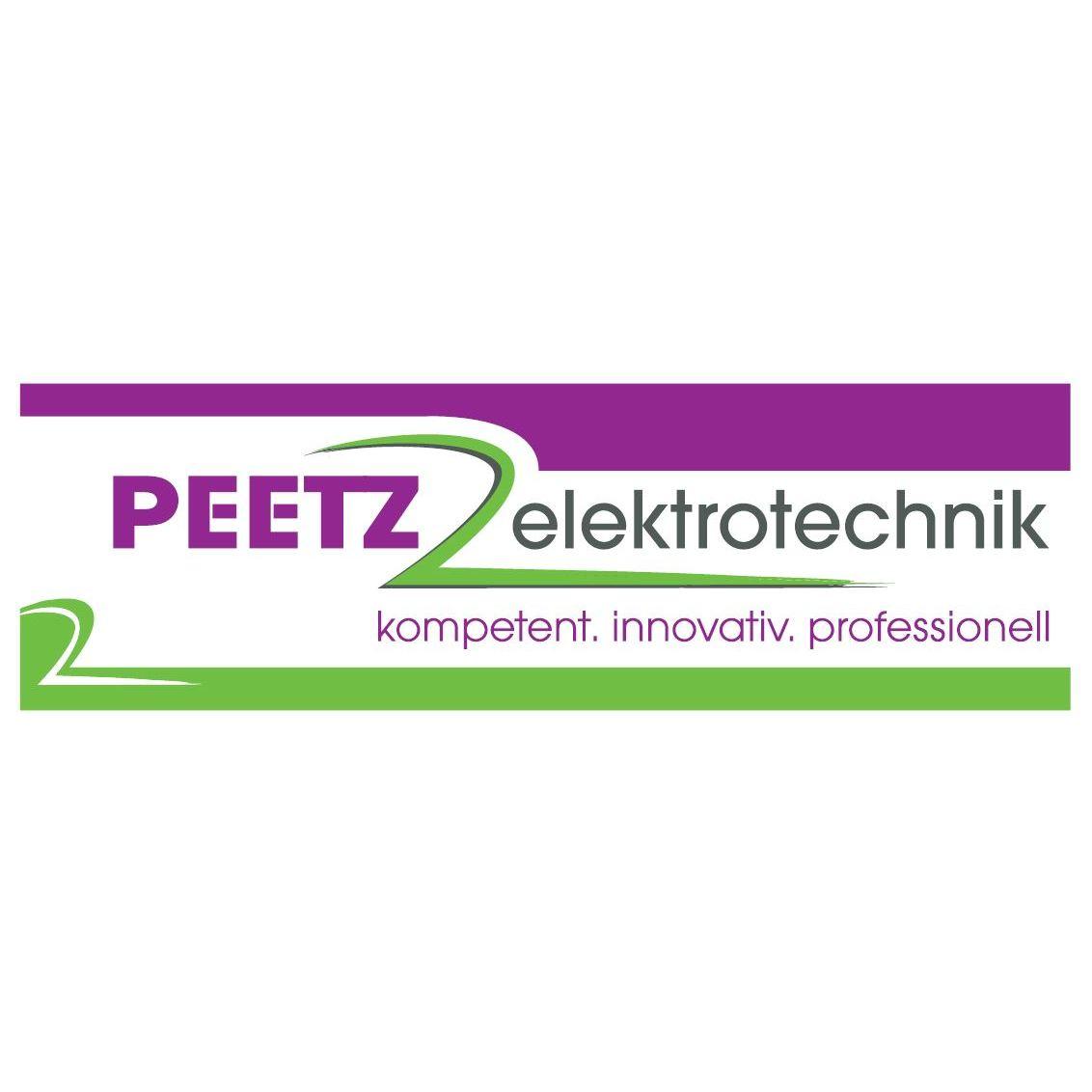 Peetz Elektrotechnik