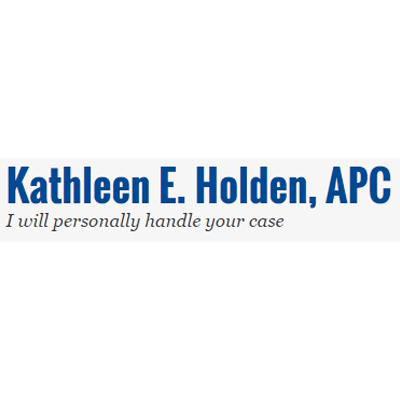 Kathleen E. Holden, Apc