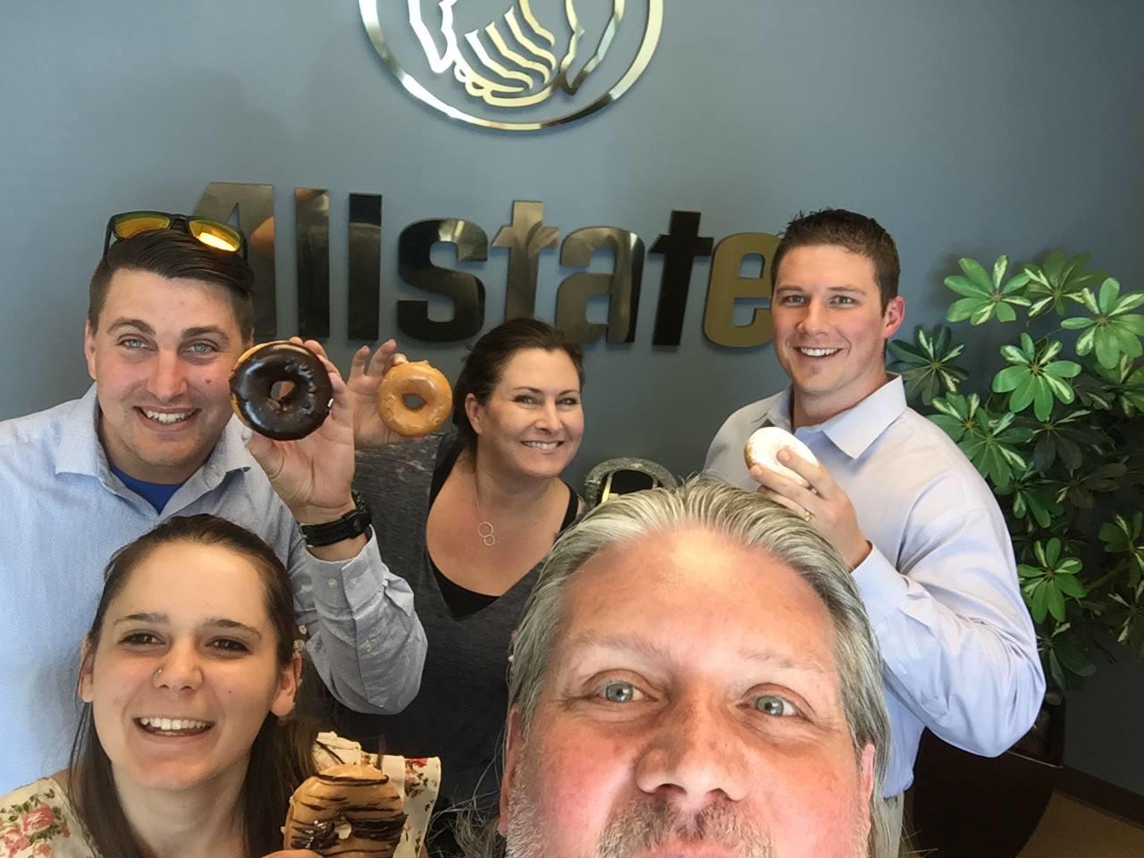 Brian Weatherman: Allstate Insurance image 14