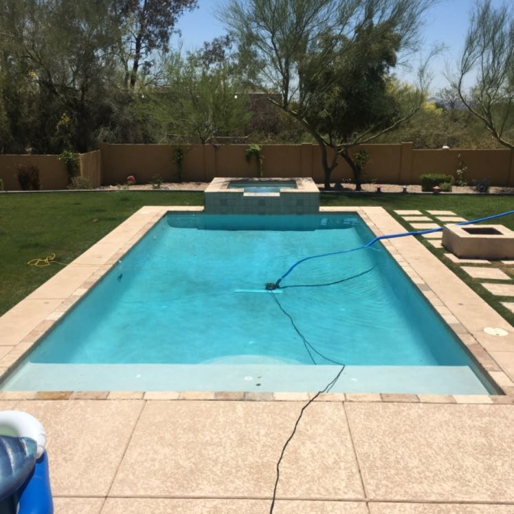 Poolguys swimming pool service coupons near me in phoenix 8coupons Where can i buy a swimming pool near me