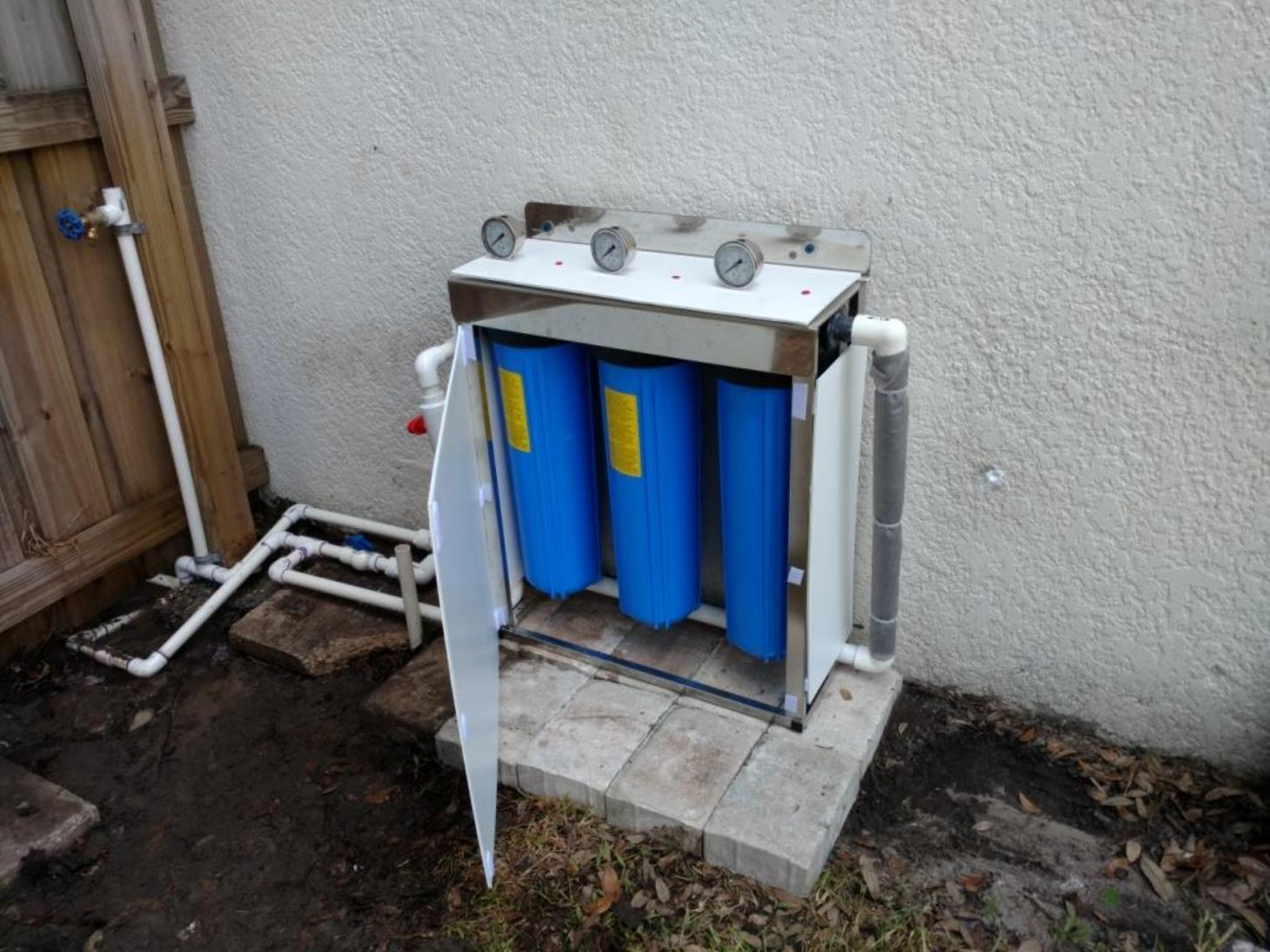 Smarter Water Solutions, Llc image 4