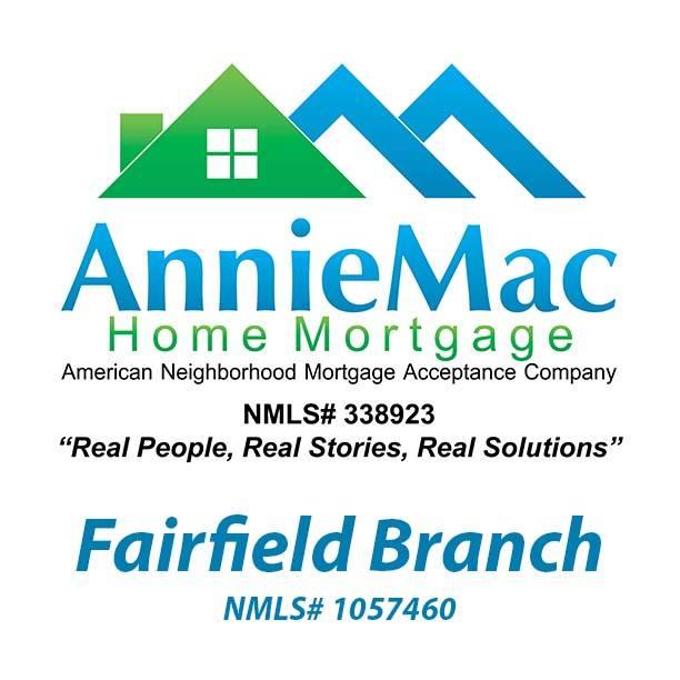 AnnieMac Home Mortgage - Fairfield