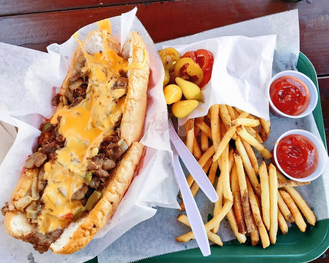 Boo's Philly Cheesesteaks - Koreatown image 7