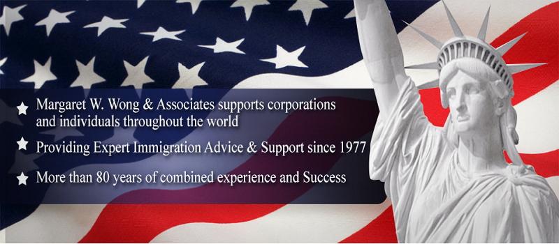 Margaret W. Wong & Associates