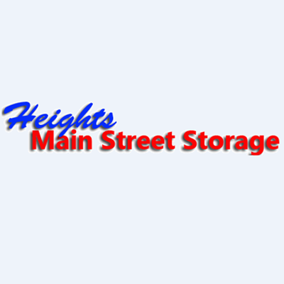 Heights Main Street Storage