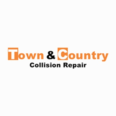 Town & Country Collision Repair