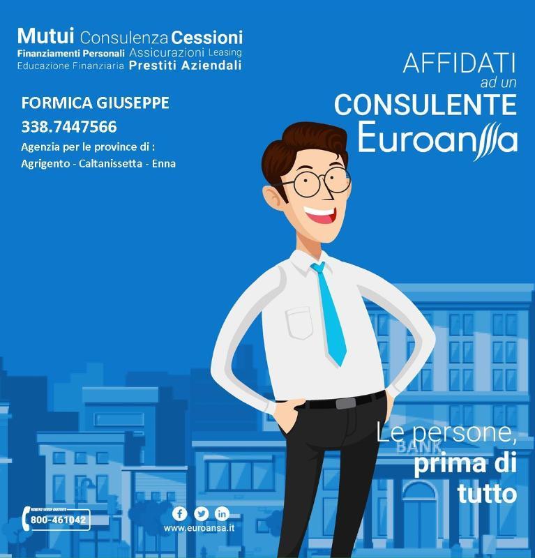 Studio di Consulenza Formica Giuseppe Mutui