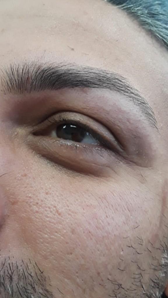 Roya Eyebrows Threading image 5