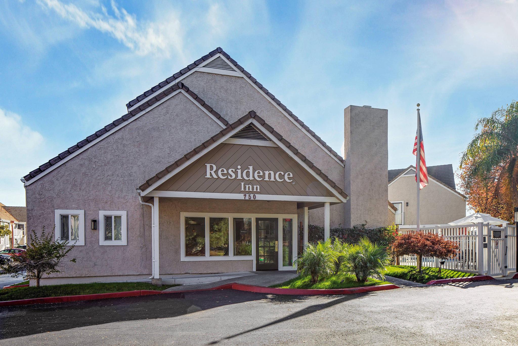 Residence Inn by Marriott Sunnyvale Silicon Valley I
