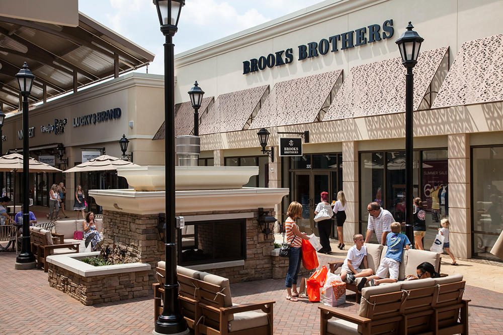 Charlotte Premium Outlets In Charlotte NC  Whitepages