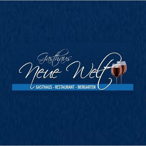 Logo von Gasthaus Neue Welt