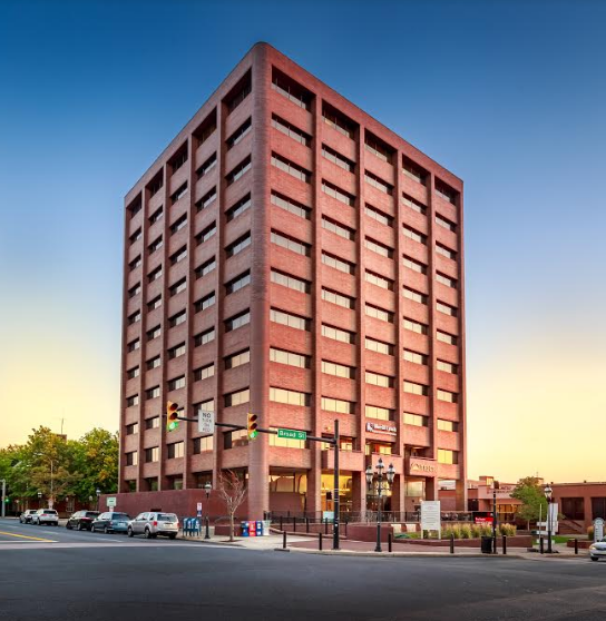 Veraxia Commercial Real Estate Solutions At 1 West Broad