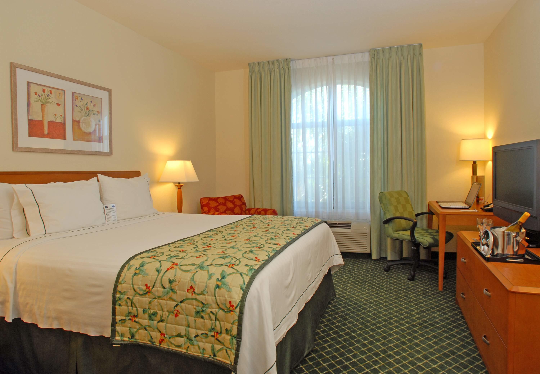 Fairfield Inn & Suites by Marriott Temecula image 11