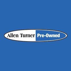 Allen Turner Pre-Owned