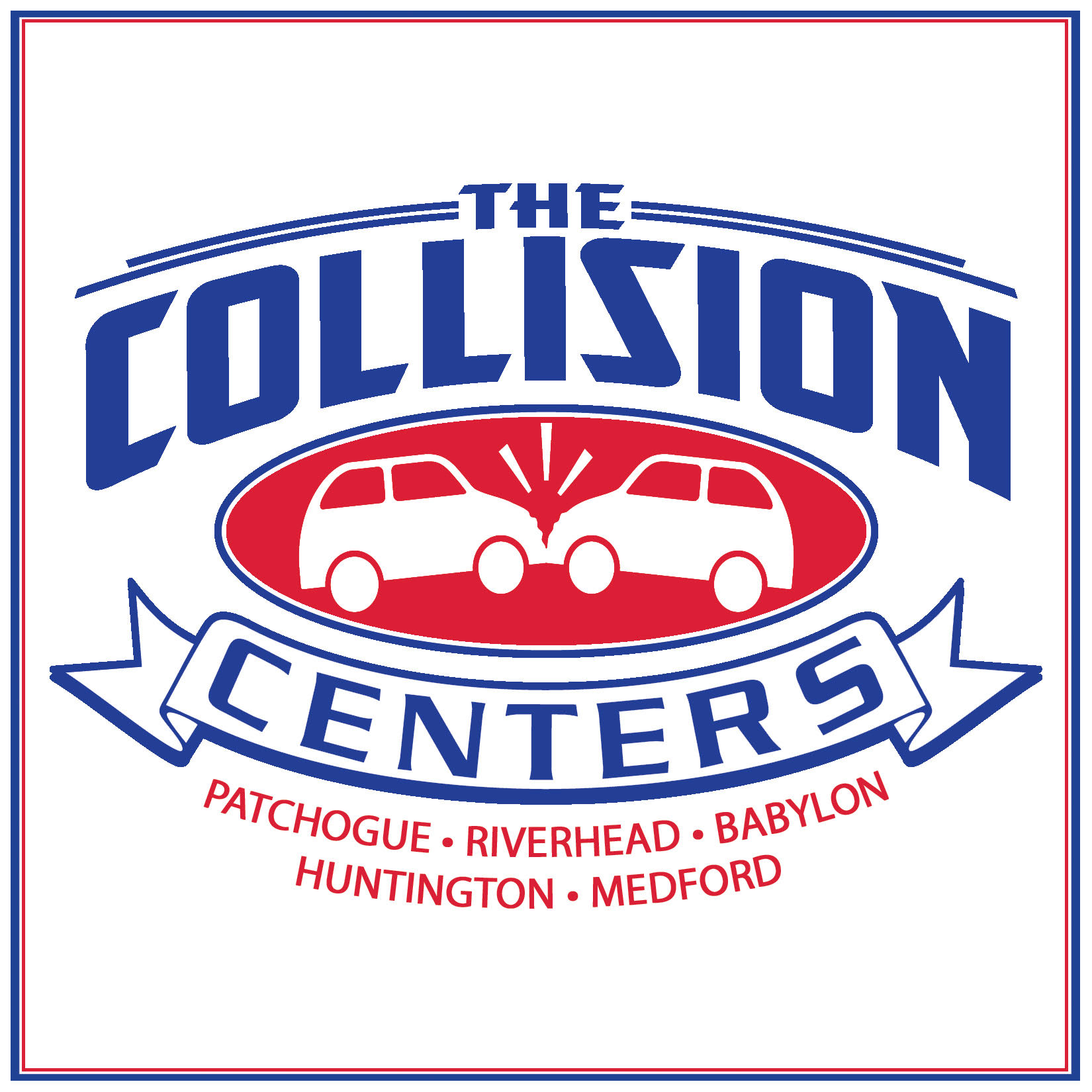 The Collision Centers of Medford