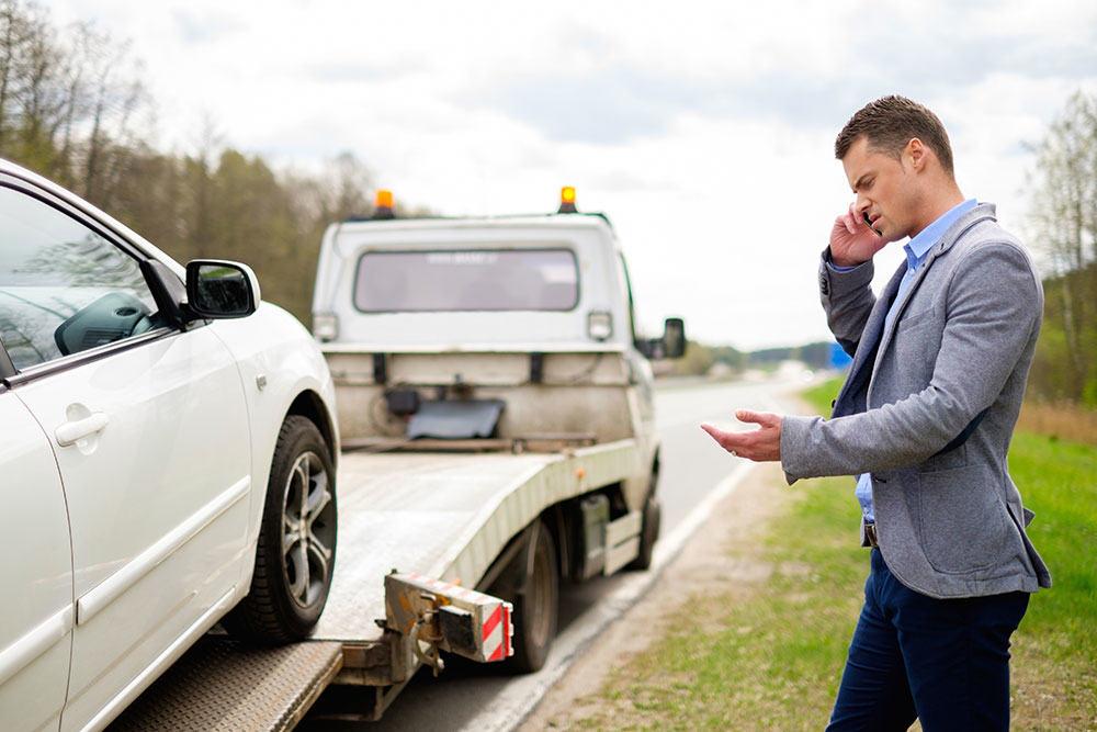 Soles Automotive Towing Inc image 4