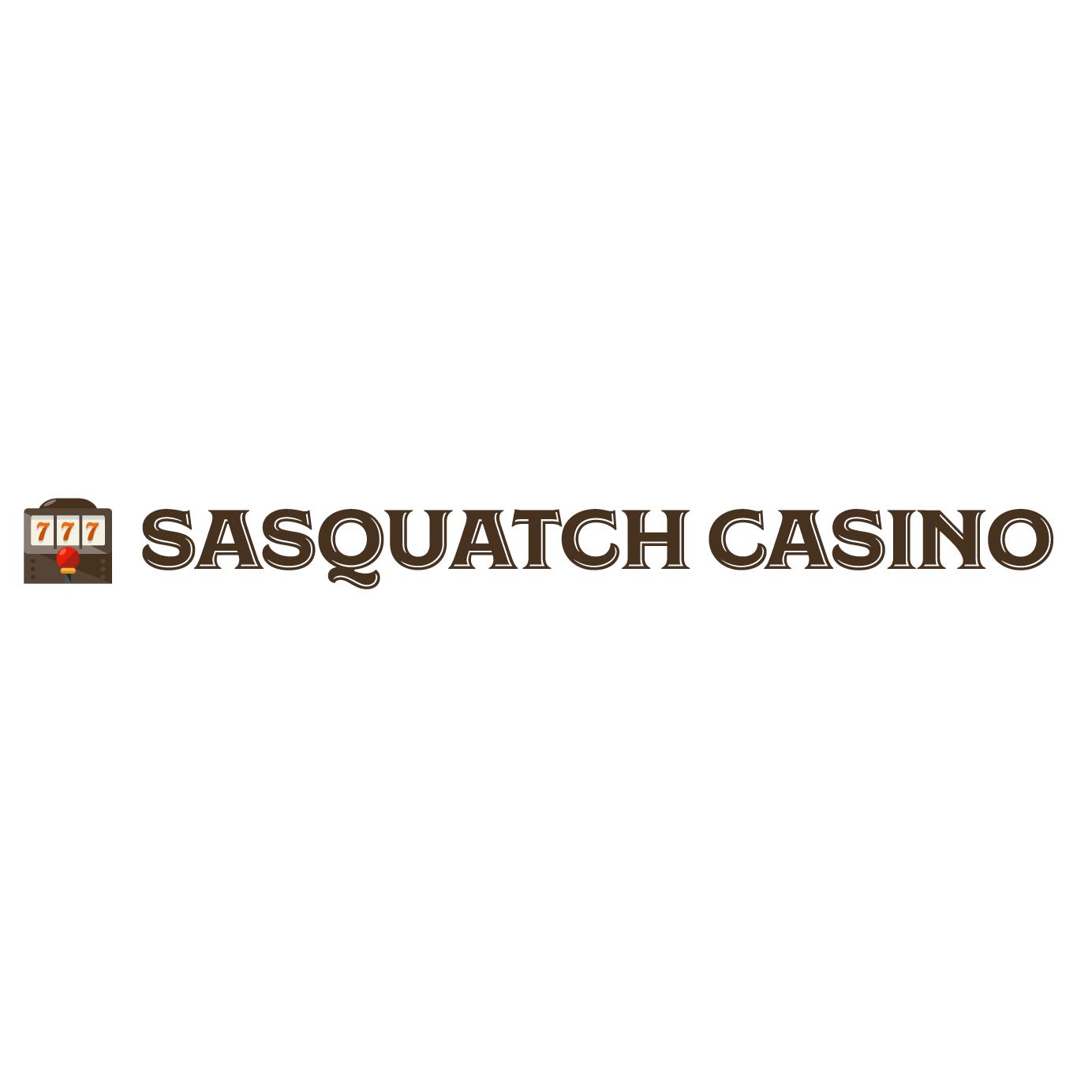 Sasquatch Casino