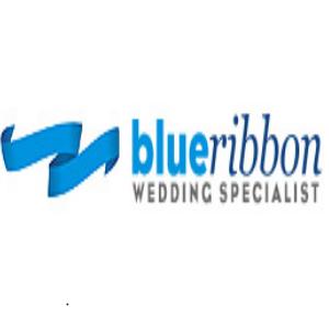 Blue Ribbon Wedding Specialist