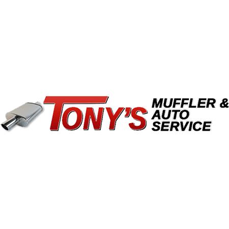 Tony's Muffler & Auto Service, LLC