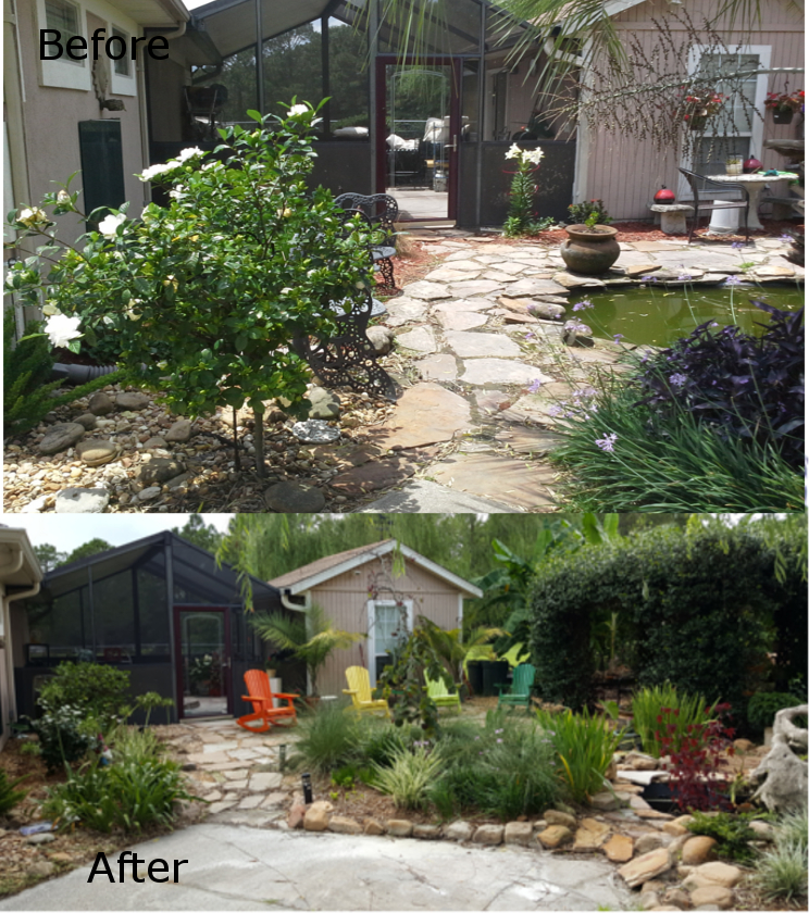 landscape design associates in old town fl 352 542 4