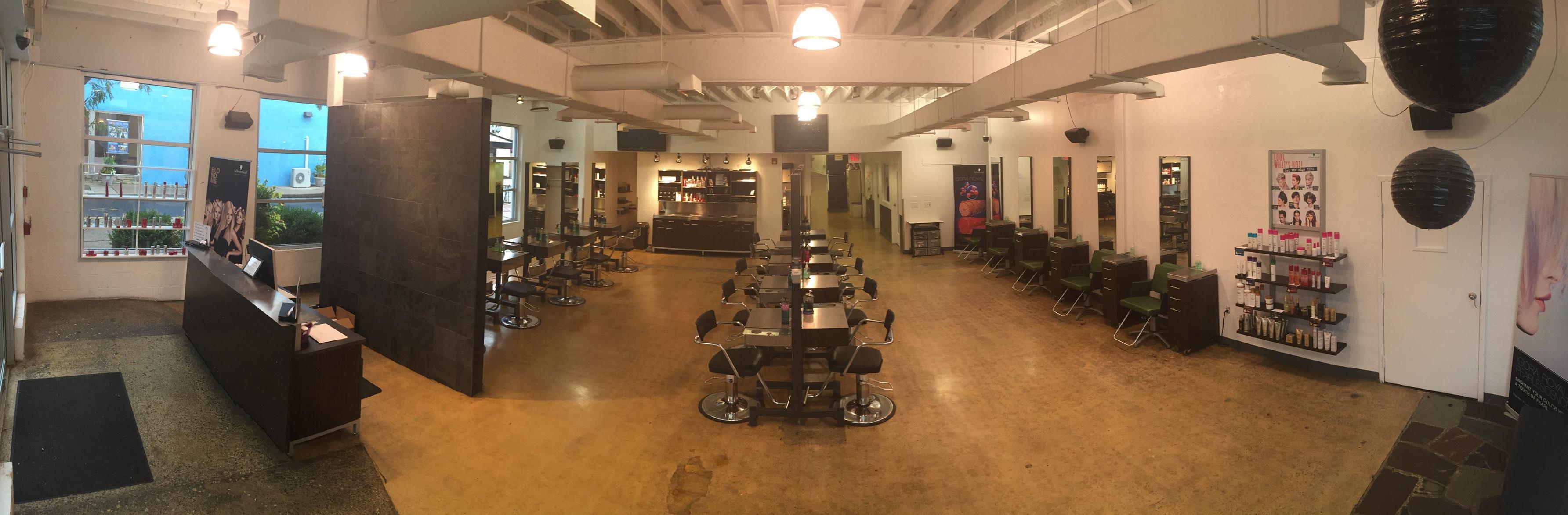 The Beauty Institute - Schwarzkopf Professional image 2