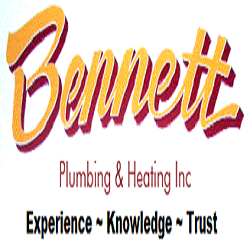 Bennett Plumbing & Heating Inc