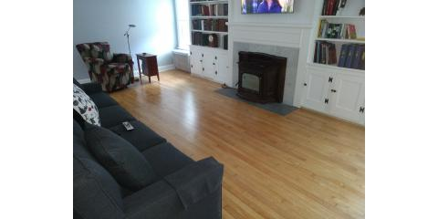 JT's Floor Refinishing