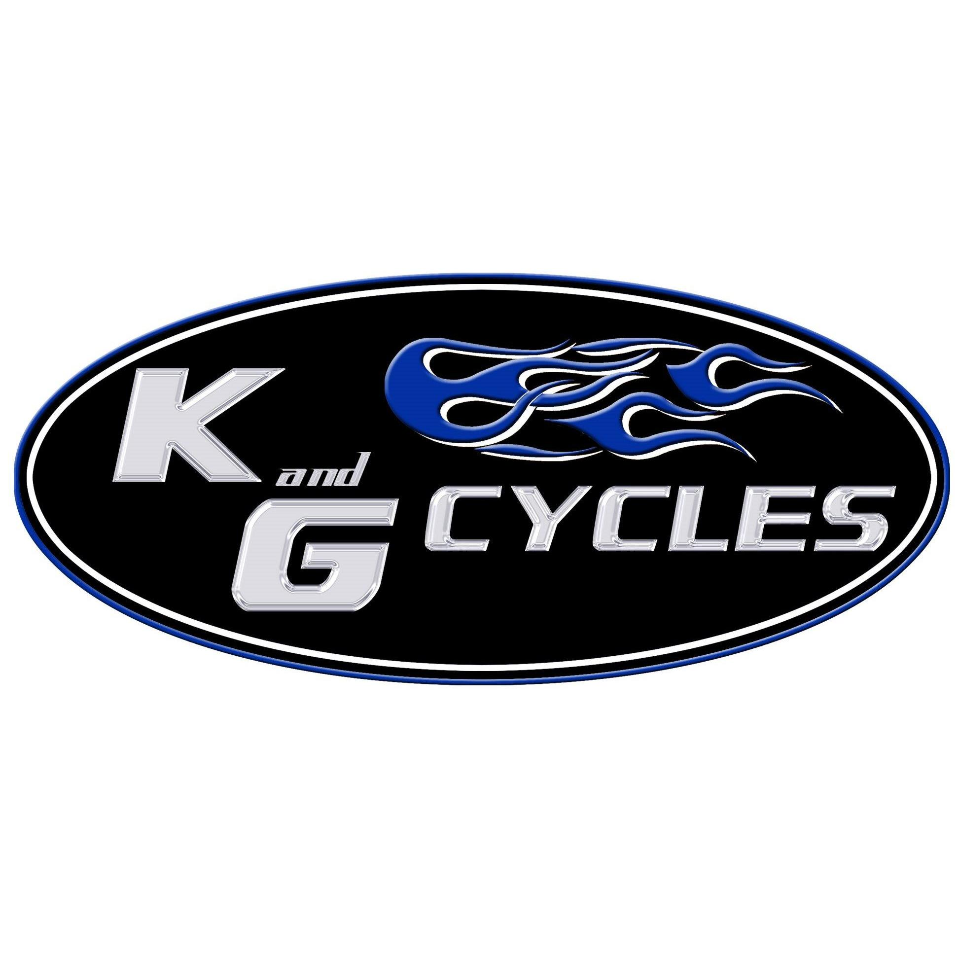 K and G Cycles LLC