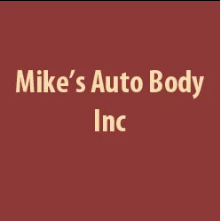 Mike's Auto Body Inc
